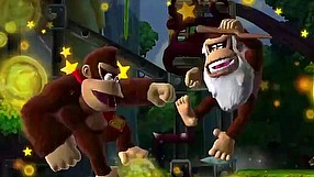 Donkey Kong Country: Tropical Freeze Cranky Kong - trailer