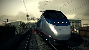 Symulator pociągu 2015 najszybsze pociągi świata - trailer (PL)