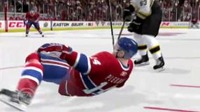 NHL 12 trailer #1
