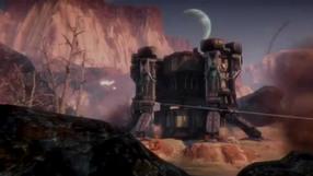 PlanetSide 2 trailer #1