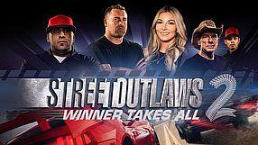 Street Outlaws 2: Winner Takes All zwiastun #1
