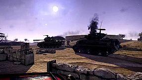 World of Tanks zwiastun wersji na XONE X