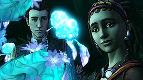 Tales from the Borderlands: A Telltale Games Series epizod #5 - The Vault of the Traveler