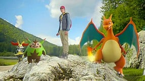 Pokemon X zwiastun na premierę