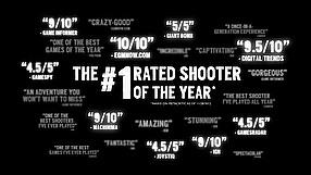 Far Cry 3 wyróżnienia trailer