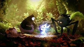 Ori and the Will of the Wisps E3 2018 trailer