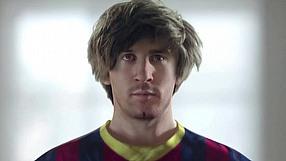 FIFA 14 reklama telewizyjna - Lionel Messi