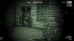 Outlast 2 rozgrywka - horror na farmie