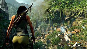 Shadow of the Tomb Raider E3 2018 trailer - Głośniejsze od słów (PL)