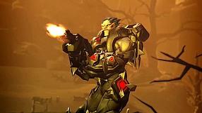 Firefall gameplay trailer #2