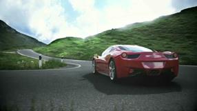 Forza Motorsport 4 trailer #1