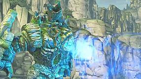 Darksiders II zwiastun na premierę WiiU