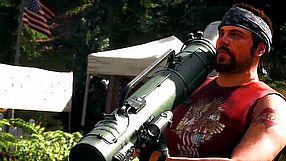 Far Cry 5 Sprzymierzeńcy