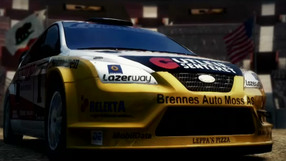 DiRT 3 Power and Glory