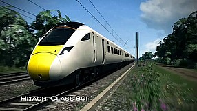 Symulator pociągu 2015 Master Your Machines trailer