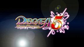 Disgaea 5 Complete trailer