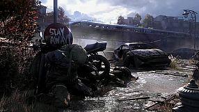 Dying Light 2 E3 2018 trailer (PL)