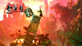 Trine 2: Complete Story Skills: Achievements