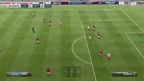 FIFA 13 bramki tygodnia #27