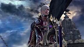 Kingdom Under Fire II G-Star 2013 trailer