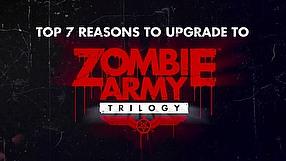 Zombie Army Trilogy zwiastun rozgrywki