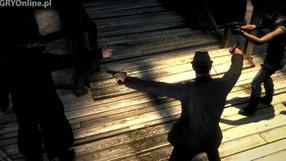Call of Juarez: The Cartel zwiastun na premierę (PL)