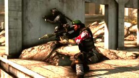 War Inc. Battle Zone trailer #1