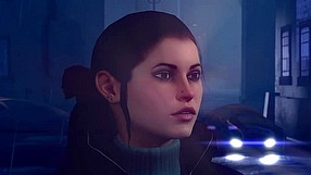 Dreamfall Chapters trailer #1 (PL)