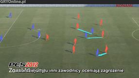 Pro Evolution Soccer 2012 indywidualne decyzje (PL)