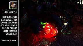 Infinite Crisis profil postaci: Gaslight Joker