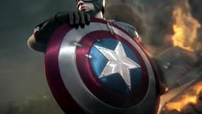 Captain America: Super Soldier zwiastun na premierę #5