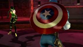 Captain America: Super Soldier zwiastun na premierę #2