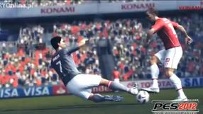 Pro Evolution Soccer 2012 E3 2011 (PL)