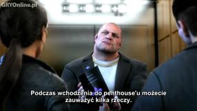 Saints Row: The Third Power Trailer (PL)