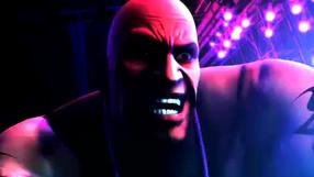 Street Fighter X Tekken Comic-Con 2011 - Cinematic