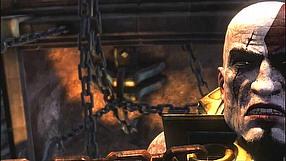 God of War: Wstąpienie pierwsze 30 minut
