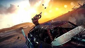 Mad Max gameplay - wiele wyborów