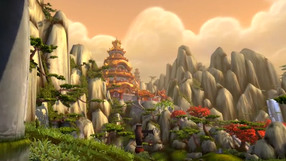 World of Warcraft: Mists of Pandaria BlizzCon 2011