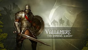 Sins of a Dark Age Vallamere: The Imperial Knight