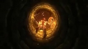 Clive Barker's Jericho Sewers