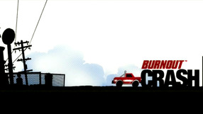 Burnout Crash! teaser #1