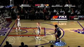 NBA Jam: On Fire Edition trailer #1