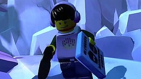 LEGO Minifigures Online trailer #2