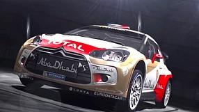 WRC 4 Rajd Szwecji