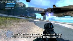 Halo: Combat Evolved Anniversary kulisy produkcji #2 - kampania (PL)