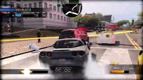 Driver: San Francisco Multiplayer (PL)
