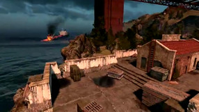 Homefront The Rock Map Pack