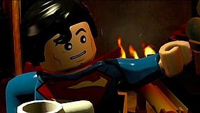 LEGO Batman 3: Poza Gotham trailer #2