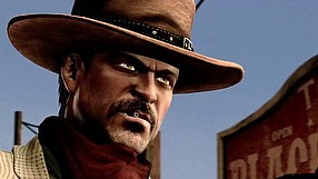 PayDay 2 Butcher's Western Pack DLC - trailer