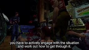 Resident Evil: Revelations dziennik dewelopera #4 - tajemnica